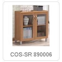 COS-SR 890006